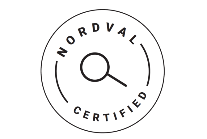 External certification by NordVal confirms that results obtained by LactoSens®R are equivalent to the reference method HPLC.
